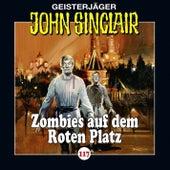 Folge 117: Zombies auf dem Roten Platz von John Sinclair