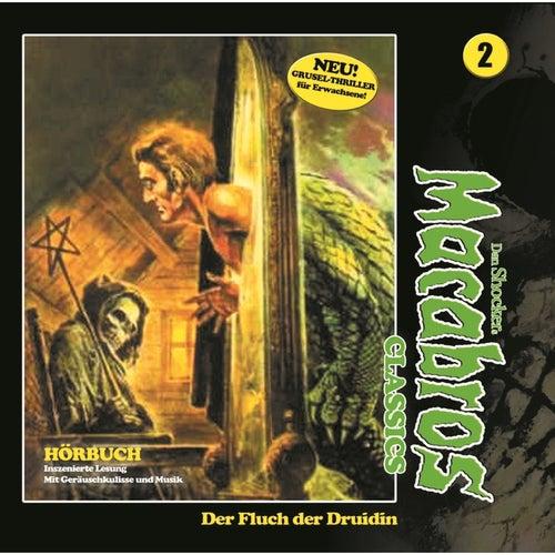 Classics, Folge 2: Der Fluch der Druidin von Macabros