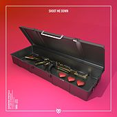 Shoot Me Down (feat. Ian Everson) von Diamond Pistols