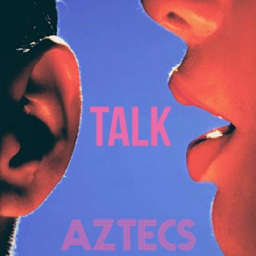Talk by Aztecs