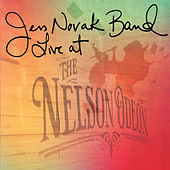 Live at Nelson Odeon de The Jess Novak Band