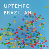 Uptempo Brazilian - World von Various Artists