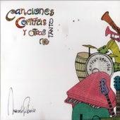 Canciones Cortitas y Otras No Tanto de Marcelo Ribeiro
