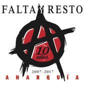 Anarquía de Falta y Resto
