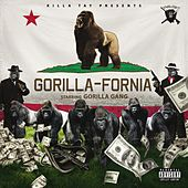 Gorilla-Fornia de Various Artists