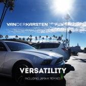 Versatility by Van Der Karsten