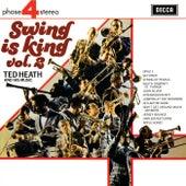 Swing Is King (Vol.2) by Ted Heath