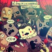 El Show de los Vampiros de Monroy Y Surmenage