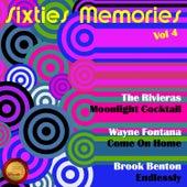 Sixties Memories, Vol. 4 de Various Artists