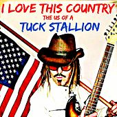 I Love This Country the us of A by Tuck Stallion