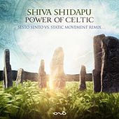 Power of Celtic von Shiva Shidapu