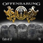 Folge 74: Club of 27 by Offenbarung 23