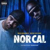 Nor Cal by Ren Da Heat Monsta