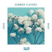 Summer Flavors de Various Artists
