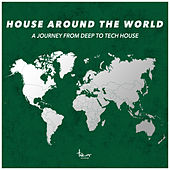 House Around the World by Various Artists