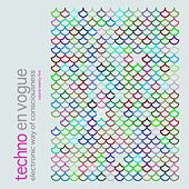Techno en Vogue, Vol. 25 de Various Artists