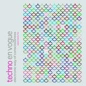 Techno en Vogue, Vol. 25 by Various Artists