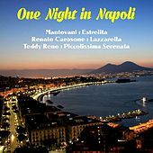 One Night in Napoli de Various Artists