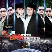 Dos Mundos Differentes by Los Buchones de Culiacan