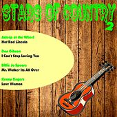 Stars of Country, Vol. 2 von Various Artists