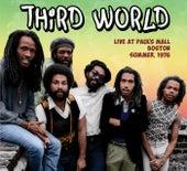 Live At Paul's Mall: Summer, 1976 de Third World