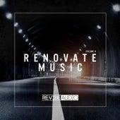 Renovate Music, Vol. 8 de Various Artists