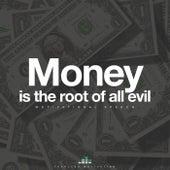 Money Is the Root of All Evil (Motivational Speech) de Fearless Motivation
