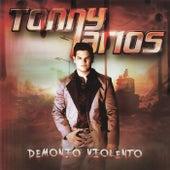 Demonio Violento by Tonny Larios