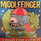 3 Martini Lunch by Middlefinger