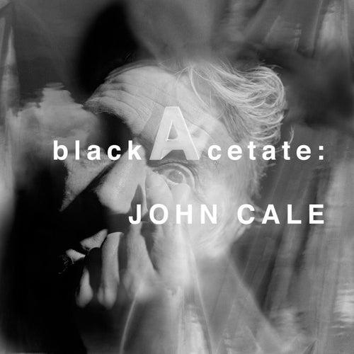Black Acetate by John Cale