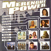 Merengue Power de Various Artists