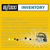 Inventory by Buzzcocks
