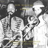 Unreleased Early Recordings: Shuffle & Boogie 1960 by Various Artists