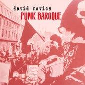 Punk Baroque by David Rovics