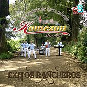Exitos Rancheros by Komezon Musical