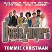 Beste Zangers Seizoen 10 (Aflevering 7 - Hoofdartiest Tommie Christiaan) van Various Artists