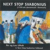 Next Stop Svabonius (1700-Tals Dansemusik I Danmark) by Next Stop Svabonius Folkband