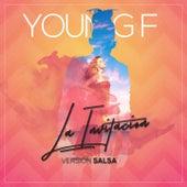 La Invitación (Versión Salsa) de Young F.