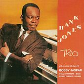 Trio - Plus the Flute of Bobby Jaspar (Remastered) de Hank Jones