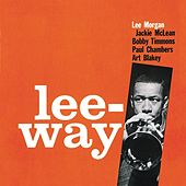 Leeway (Remastered) by Lee Morgan