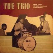 The Trio with Guests (Remastered) de Hank Jones