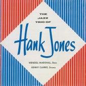 The Trio of Hank Jones (Remastered) de Hank Jones