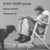 Quintet (Remastered) di Elmo Hope