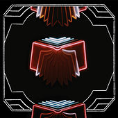 Neon Bible van Arcade Fire