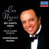 Bel Canto Arias von Gianfranco Masini