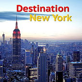 Destination New York de Various Artists