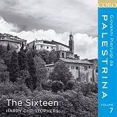 Palestrina, Vol. 7 by The Sixteen