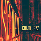 Calm Jazz – New Jazz Album, Peaceful Jazz Sounds, Relaxed Jazz, Smooth Jazz, Piano von Peaceful Piano