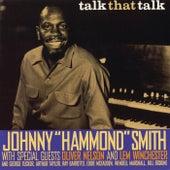Talk That Talk by Johnny