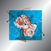 Mary Casio: Journey To Cassiopeia by Hannah Peel